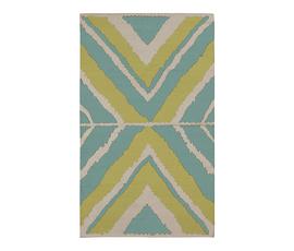 美国 Surya  蓝色羊毛花色ALAMEDA 地毯