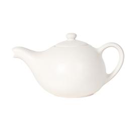 英国 Bliss Home  Nigella Lawson系列白色 陶瓷英式茶壶