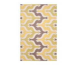 美国 Surya  Aimee Wilder系列花色纯羊毛印花大号地毯