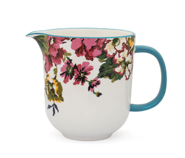 英国 Bliss Home  Joules系列切尔西印花骨瓷量杯
