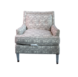 Monroe 单人沙发