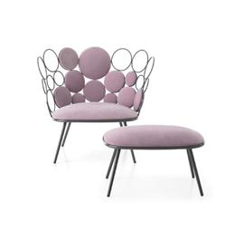 Grace沙发椅