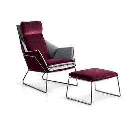 Bergère沙发椅