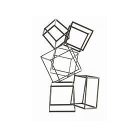 Mondrian 雕塑