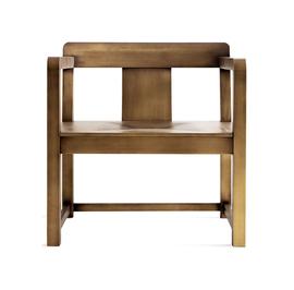 Ming 扶手椅
