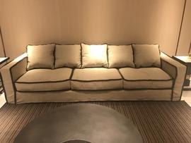 Pillopipe 沙发