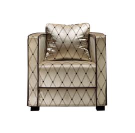 Emma 单人沙发椅