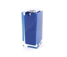 美国 Nameek's  Rainbow系列蓝色树脂乳液罐