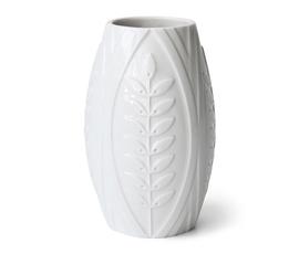 美国 Jonathan Adler  Charade系列白色陶瓷牙刷杯