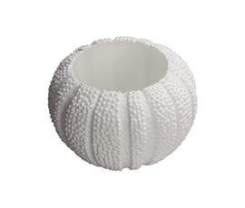 美国 Roost  白色陶瓷海胆碗(中号)