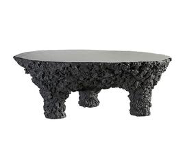 美国 Phillips Collection  Disambiguation系列灰色桌子